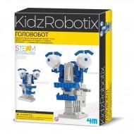 Набор 4M KidzRobotix Головобот 00-03412