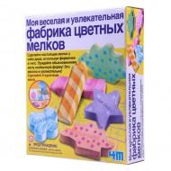 4m Фабрика цветных мелков