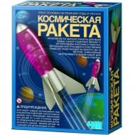 4m Космическая Ракета
