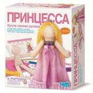 4m Кукла своими руками Принцесса