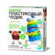 Набор 4M Green Science Пластиковый Чудик 00-04580