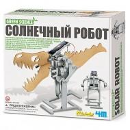 4m Солнечный робот