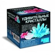 Набор 4M Удивительные Кристаллы Мультицвет 00-03913