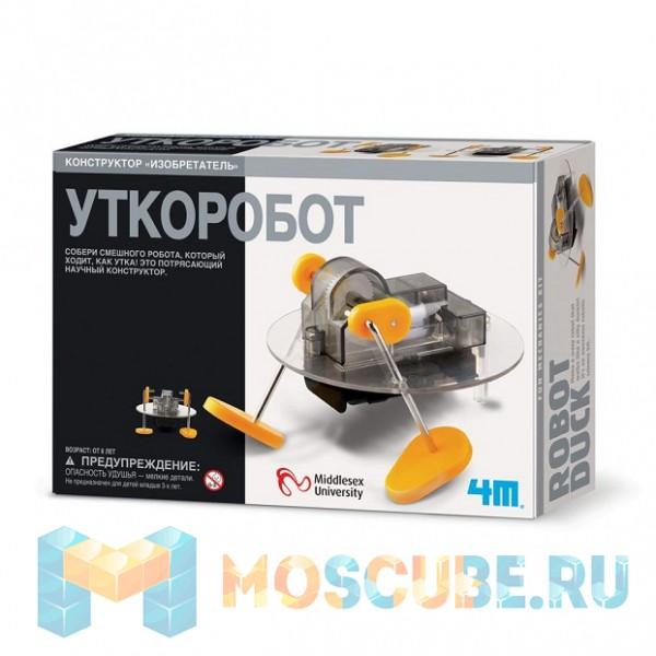 Набор 4M Уткоробот 00-03907