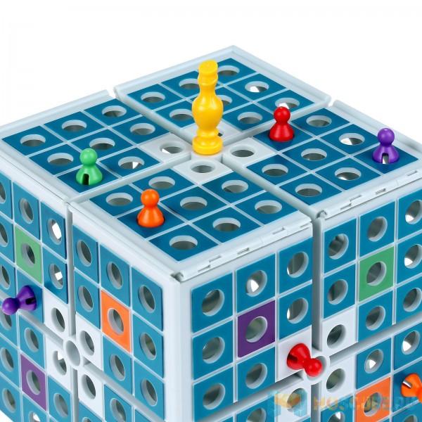 Настольная игра Playlab Царь Куба M-SQ-001