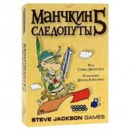 Настольная игра Манчкин 5
