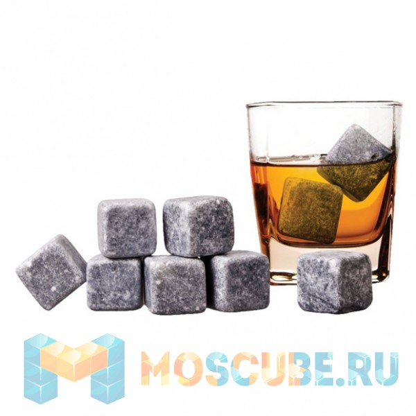 Камни для виски BAO XIN Whisky Stones Ice Melts 9