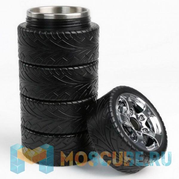 Кружка из шин Tyre Cup