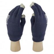Перчатки iGlove (темно-синий)