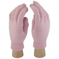 Перчатки iGlove (розовый)