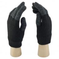Сенсорные Перчатки Легкие (черный)