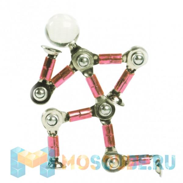Фигурка магнитная Acrobots Акробот