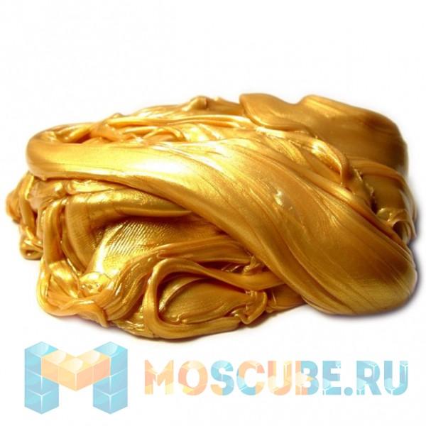 Жвачка для рук ''MyGuM'' Золотой