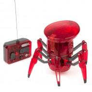 Микроробот Спайдер XL красный