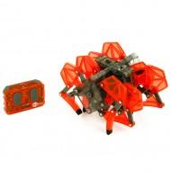 Микроробот Стрэндбист XL оранжевый