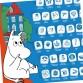 Кубики Историй Rory's Story Cubes ''Муми-Тролли'' RSC105