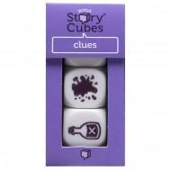 Кубики Историй Rory's Story Cubes  ''Улики'' RSC10
