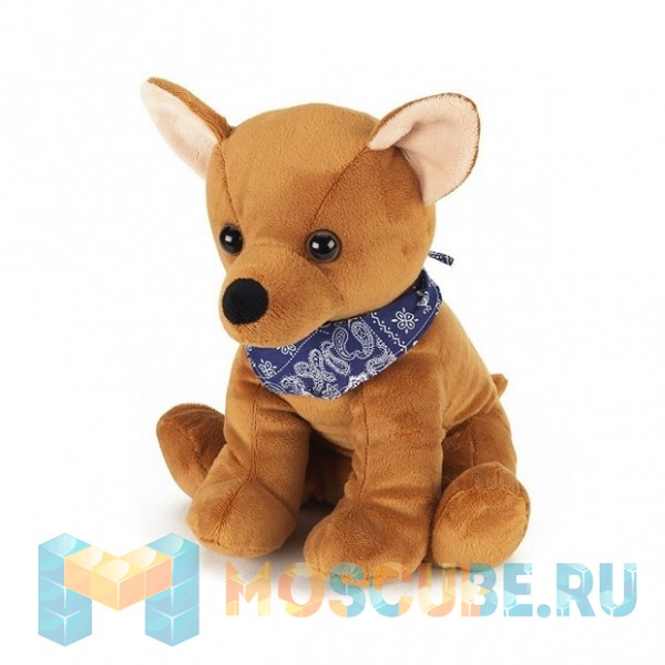 Warmies Intelex Игрушка-грелка Cozy Pets Чихуахуа Чико