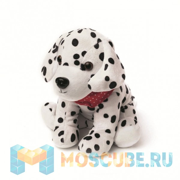 Warmies Intelex Игрушка-грелка Cozy Pets Далматинец