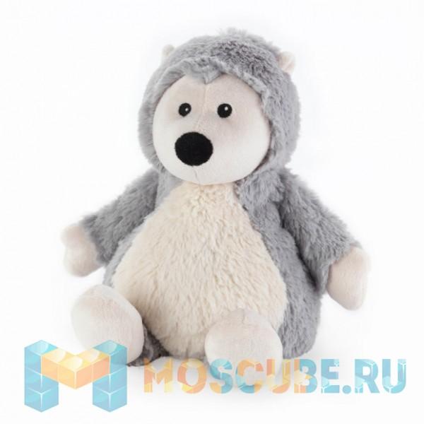 Warmies Intelex Игрушка-грелка Cozy Plush Ёжик
