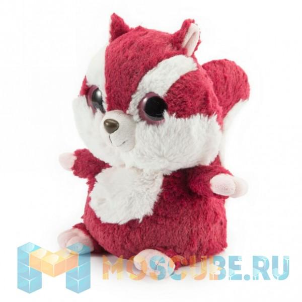 Warmies Intelex Игрушка-грелка Юху и его друзья - Чиву