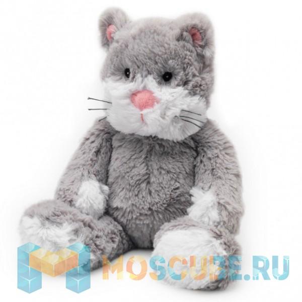 Warmies Intelex Игрушка-грелка Cozy Plush Кот