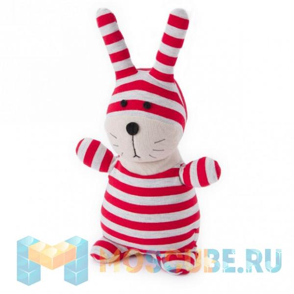 Warmies Intelex Игрушка-грелка Socky Dolls Кролик Банти