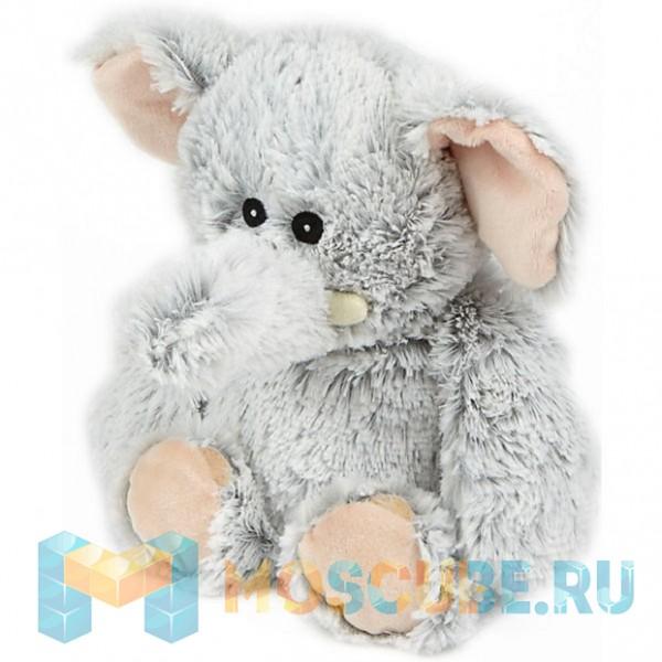 Warmies Intelex Игрушка-грелка Cozy Plush Marshmallow Слоник
