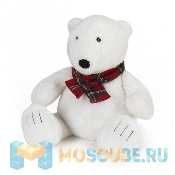 Warmies Intelex Игрушка-грелка Cozy Plush Полярный мишка