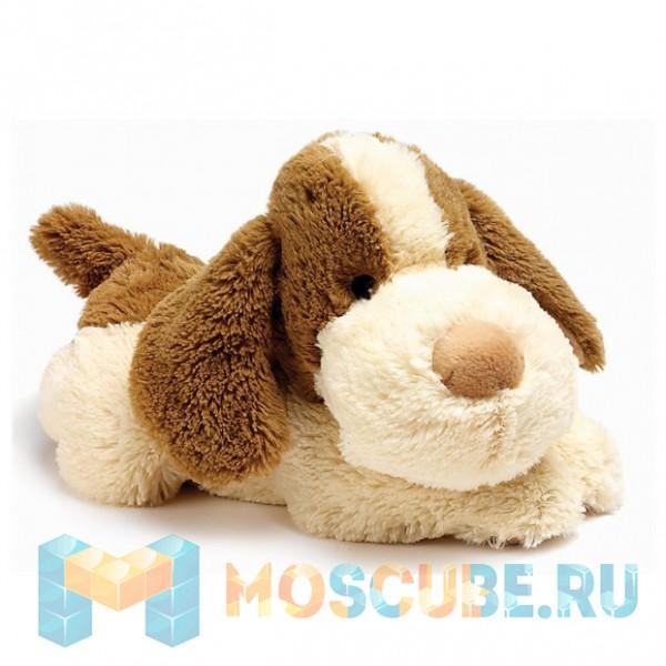 Warmies Intelex Игрушка-грелка Cozy Plush Щенок