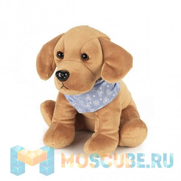Warmies Intelex Игрушка-грелка Cozy Pets Собачка Альфи