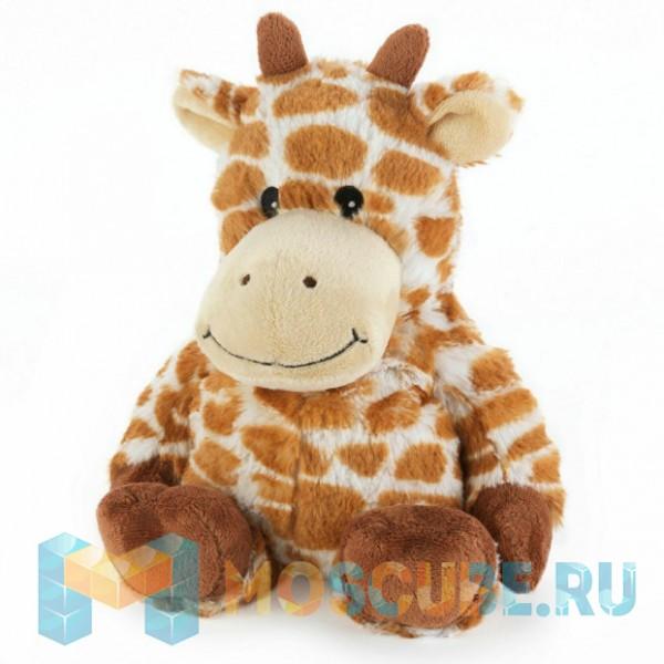 Warmies Intelex Игрушка-грелка Cozy Plush Жираф