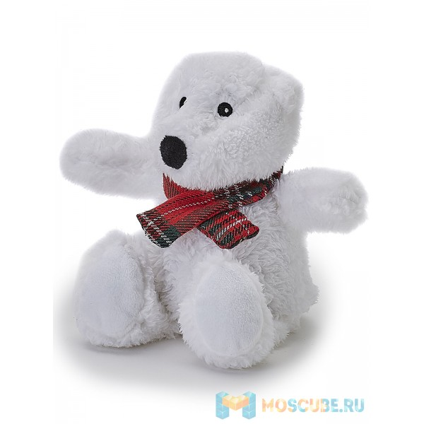 Warmies Intelex Игрушка-грелка Cozy Plush Junior Мишка