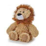 Warmies Intelex Игрушка-грелка Cozy Plush Junior Львёнок