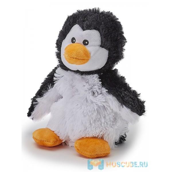 Warmies Intelex Игрушка-грелка Cozy Plush Junior Пингвинёнок