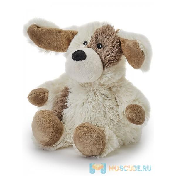 Warmies Intelex Игрушка-грелка Cozy Plush Junior Щенок