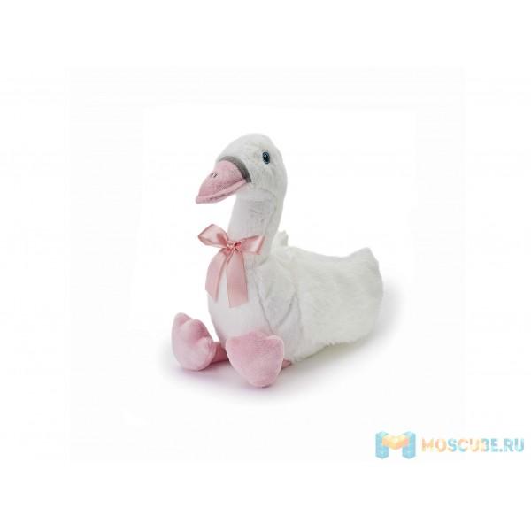 Warmies Intelex Игрушка-грелка Cozy Plush Лебедь
