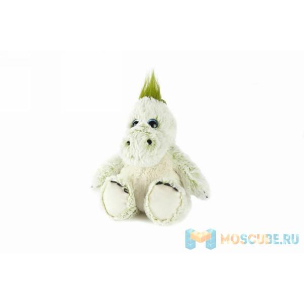 Warmies Intelex Игрушка-грелка Cozy Plush Marshmallow Динозавр