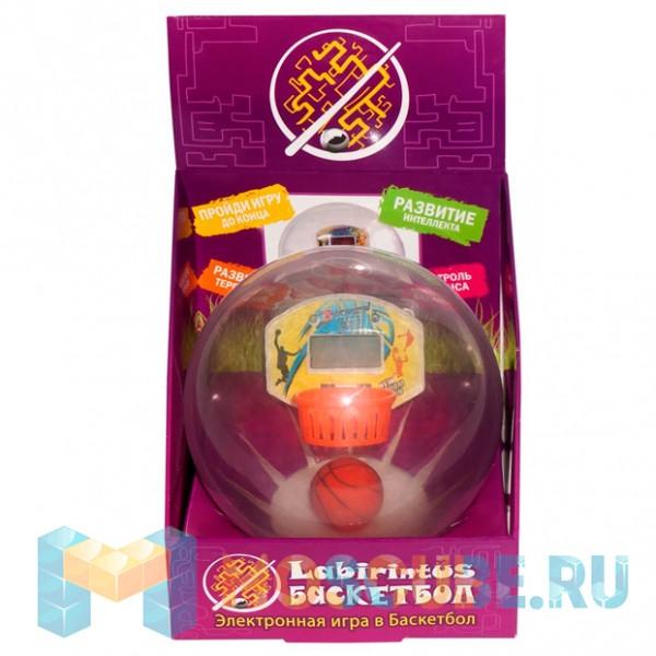 Электронная игра Labirintus Лабиринтус Баскетбол SPSH001