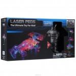 Конструктор Laser Pegs Болид Гран-При 30 в 1 С1000