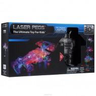 Laser Pegs 30 в 1. Болид