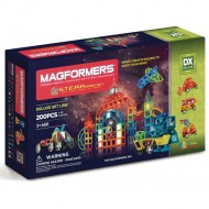 MAGFORMERS 60507 S.T.E.A.M. Basic