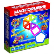 MAGFORMERS 63070 62