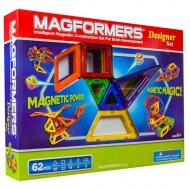 MAGFORMERS 63081 Дизайнер сет