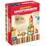 MAGFORMERS 63107 My First Magformers 30