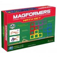 MAGFORMERS 63109 Увлекательная Математика