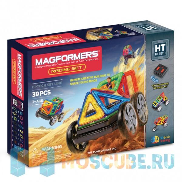 MAGFORMERS 63131 Racing set