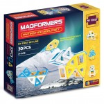 MAGFORMERS 63136 Ice World