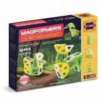 MAGFORMERS 702009 My First Forest 32 set