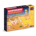 MAGFORMERS 702010 My First Sand World set
